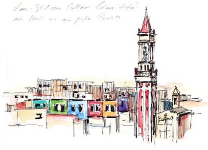 Lima, Callao